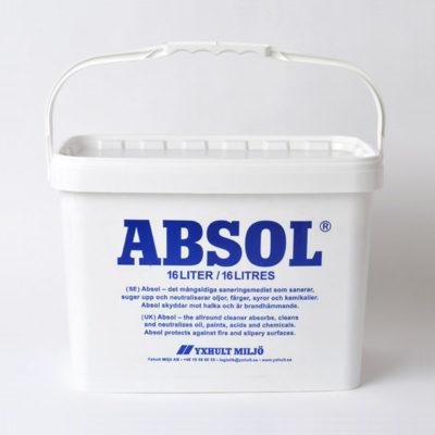 Hink med Absol